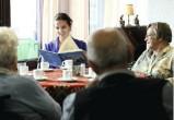 Voorlezen en ouderen