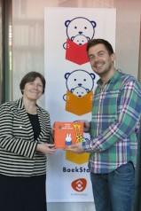 BoekStart Babyboekje van het Jaar 2013