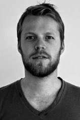 Philip Huff juryvoorzitter schrijfwedstrijd