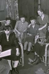 Nationale Voorleeslunch voor ouderen
